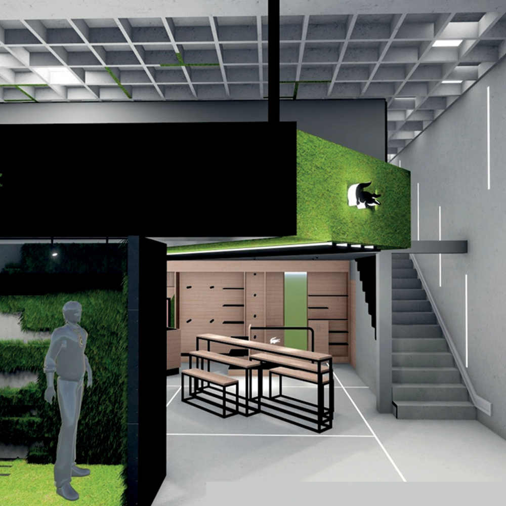 Comercial y ambiente exterior 7